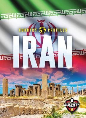 Iran by Alicia Z Klepeis