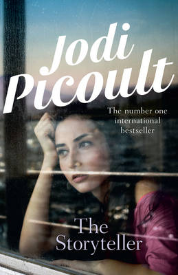 Storyteller by Jodi Picoult