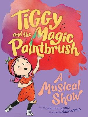 A Musical Show by Zanni Louise