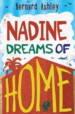 Nadine Dreams of Home book