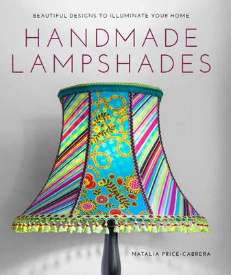 Handmade Lampshades by Natalia Price-Cabrera