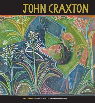 John Craxton by Ian Collins