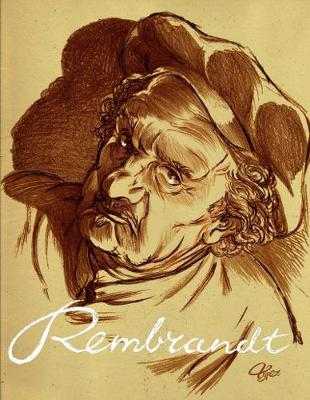 Rembrandt by Typex