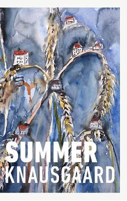 Summer: (Seasons Quartet 4) book