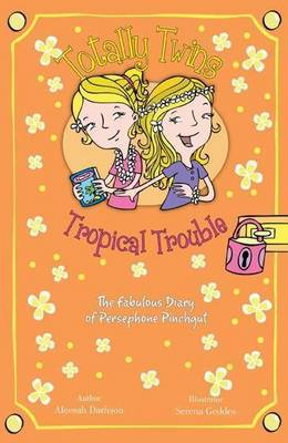 Totally Twins 3 book