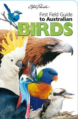 First Field Birds by