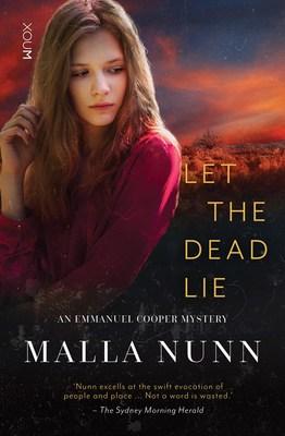 Let the Dead Lie book
