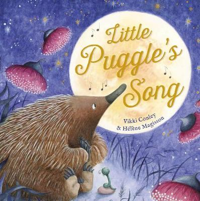 Little Puggle's Song by Vikki Conley
