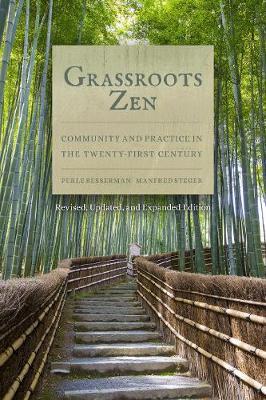 Grassroots Zen by Perle Besserman