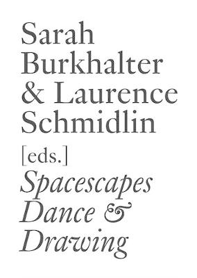 Spacescapes by Gabriele Brandstetter