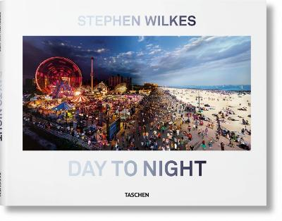 Stephen Wilkes. Day to Night by Lyle Rexer