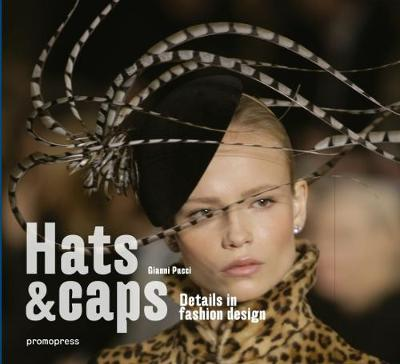Hats and caps by Gianni Pucci