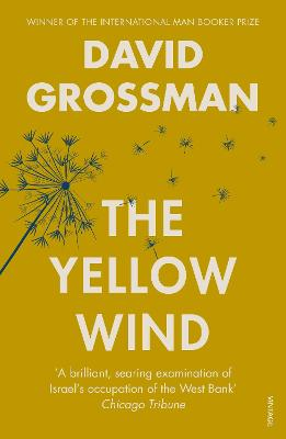 The Yellow Wind by David Grossman
