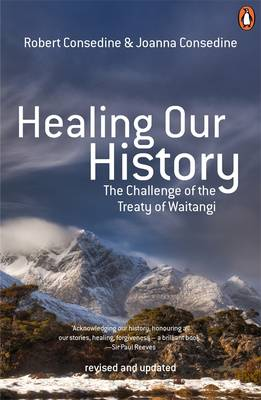 Healing Our History 3rd Edition book