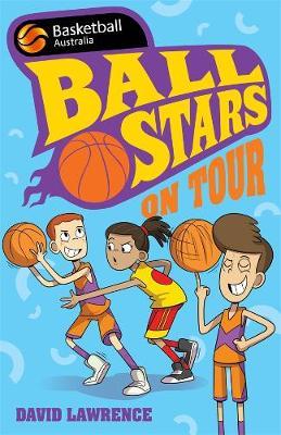 Ball Stars 4 by David Lawrence