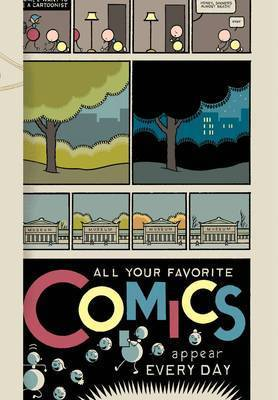 McSweeney's 13: The Comics Issue: No. 13: Comics Issue by Dave Eggers