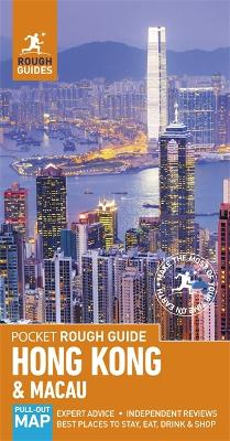 Pocket Rough Guide Hong Kong & Macau: (Travel Guide) by Rough Guides