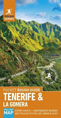 Pocket Rough Guide Tenerife and La Gomera (Travel Guide) by Rough Guides