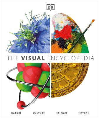 The Visual Encyclopedia by DK