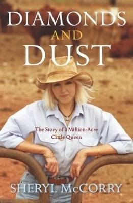 Diamonds and Dust book