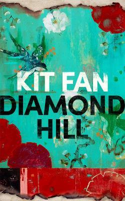 Diamond Hill book