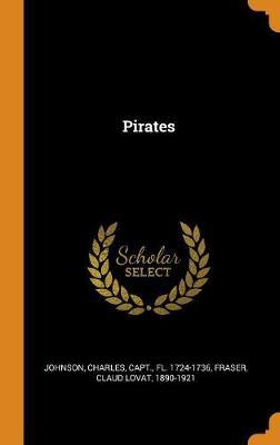 Pirates by Charles Capt Johnson, FL