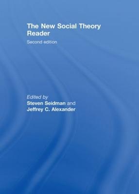 New Social Theory Reader book
