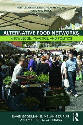 Alternative Food Networks book