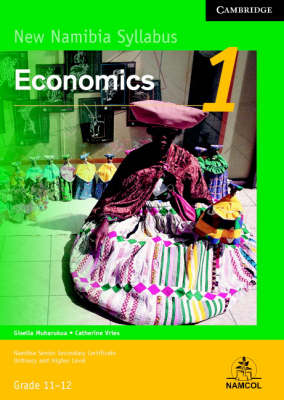 NSSC Economics Module 1 Student's Book by Gisella Muharukua
