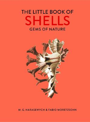 The Little Book of Shells: Gems of Nature book