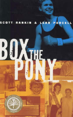 Box the Pony by Leah Purcell