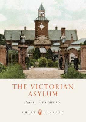 Victorian Asylum book