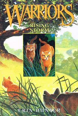 Rising Storm by Erin L Hunter