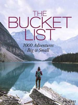 The Bucket List by Kath Stathers