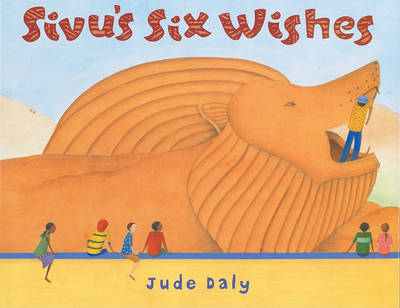 Sivu's Six Wishes by Jude Daly
