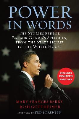 Power in Words book