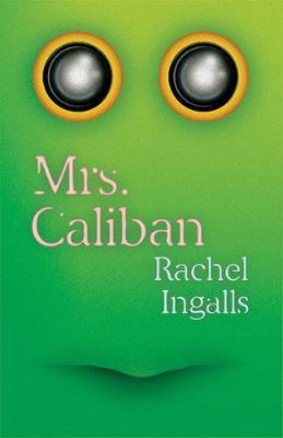 Mrs. Caliban book