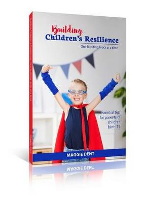 Building Children's Resilience book