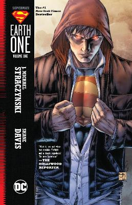 Superman: Earth One TP by MORRISON, GRANT