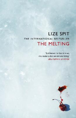 The Melting book