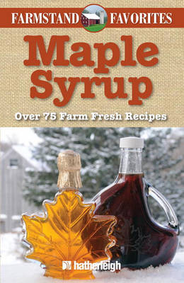Maple Syrup by June Eding