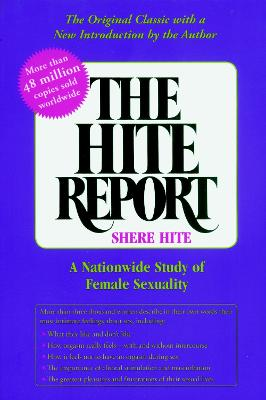 The Hite Report by Shere Hite
