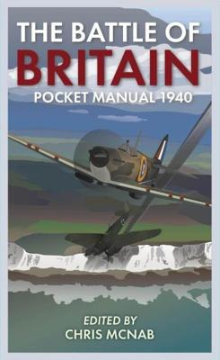 The Battle of Britain Pocket Manual 1940 book