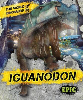 Iguanodon book
