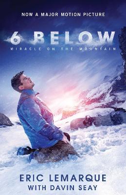 6 Below by Davin Seay