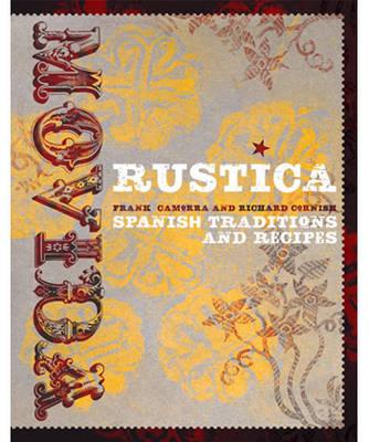 Movida Rustica by Richard Cornish