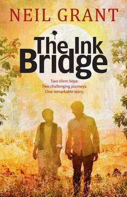 Ink Bridge book