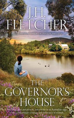 THE GOVERNOR'S HOUSE by J. H. Fletcher