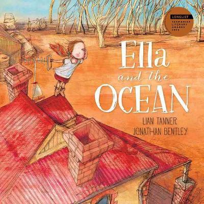 Ella and the Ocean book