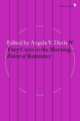 If They Come in the Morning by Angela Davis